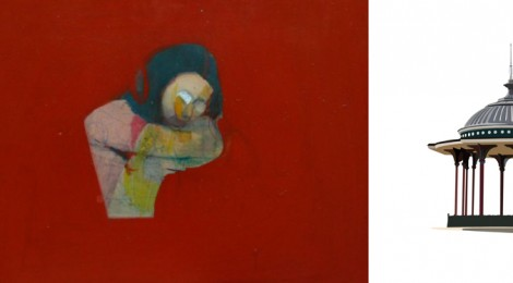 GROUP SHOW, YOUNG GREEK ARTISTS// 10 May – 30 September 2011