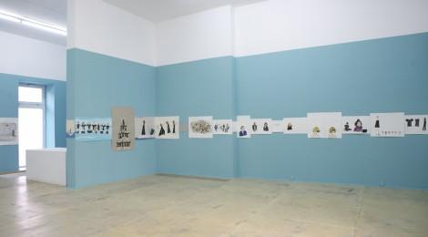 KONSTANTIN KAKANIAS//  24 October – 22 December 2012